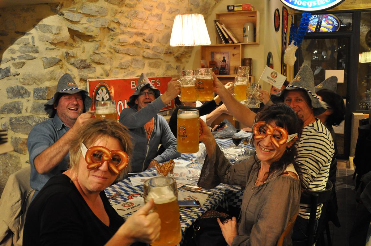 Antre Brune et Blonde | Cave à bières Aubenas